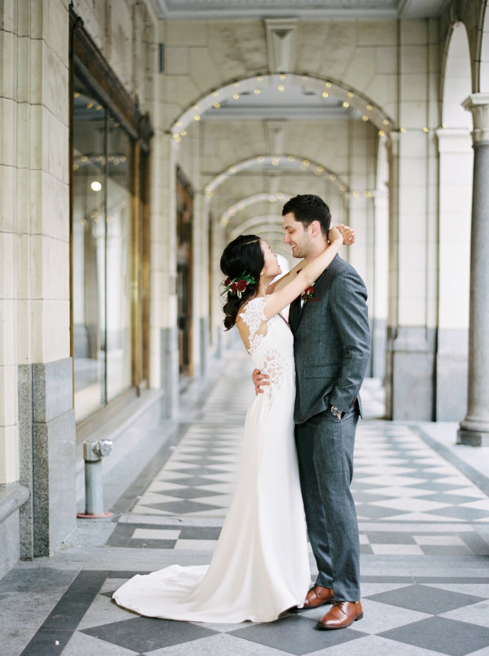Calgary wedding photographer | fine art film photography | Calgary Wedding Photographers | Calgary couples photographer | Justine Milton Photography | workshop wedding | couples portrait