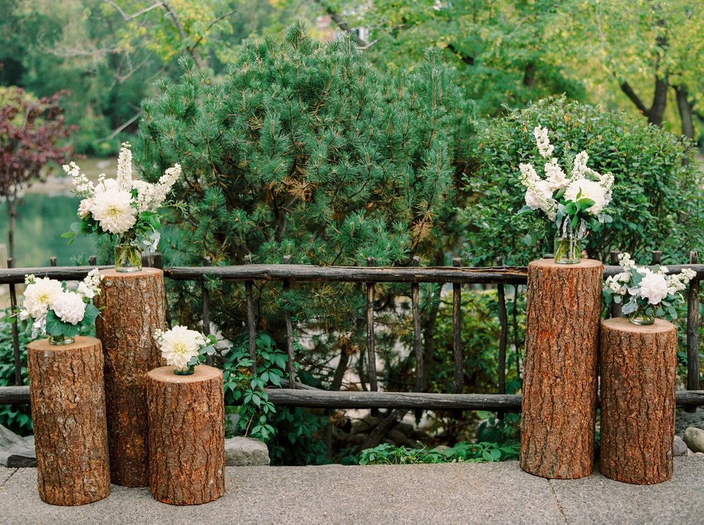Calgary wedding photographers | fine art film | Justine Milton Photography | wedding inspiration | wedding chairs | wedding details