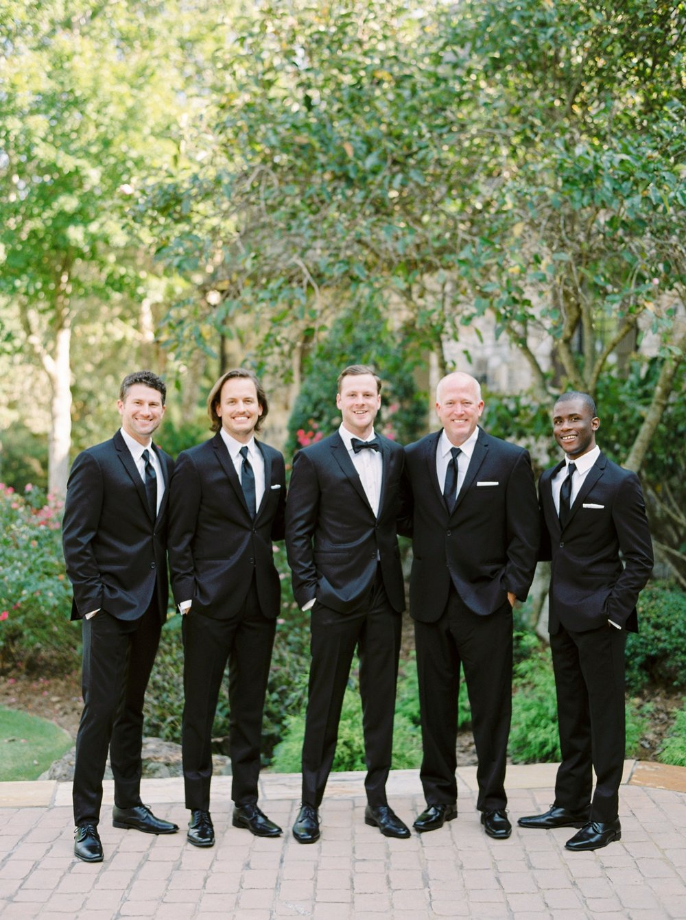 Calgary wedding photographers | georgia wedding photographers | fine art film | Justine Milton Photography | wedding details | georgia wedding | groomsmen portraits