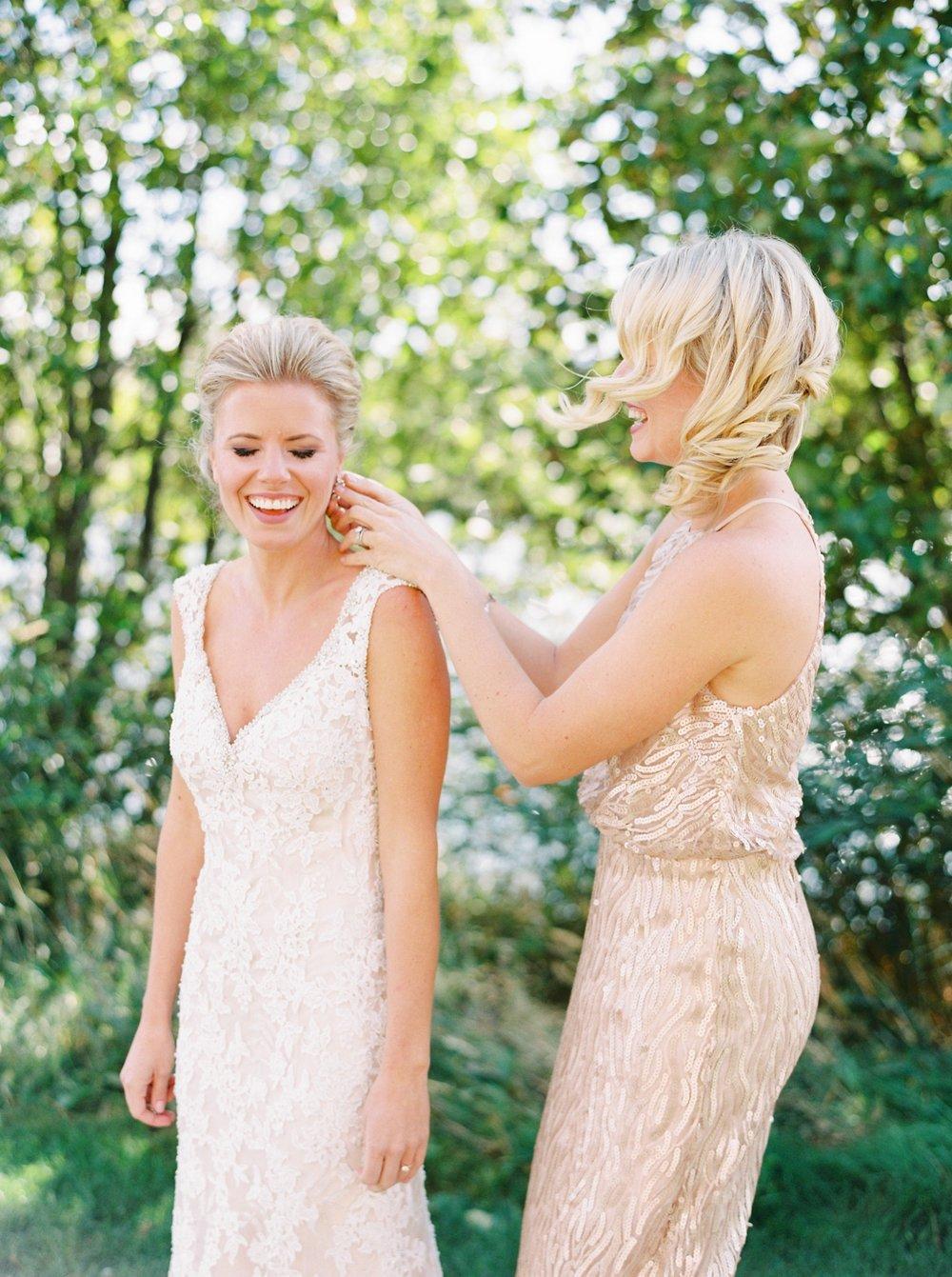 Calgary wedding photographers | oregon wedding photographers | fine art film | Justine Milton Photography | oregon wedding | bride portraits