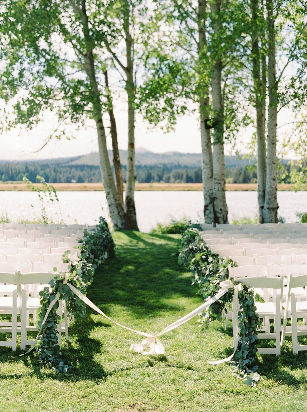 Calgary wedding photographers | oregon wedding photographers | fine art film | Justine Milton Photography | oregon wedding | wedding ceremony