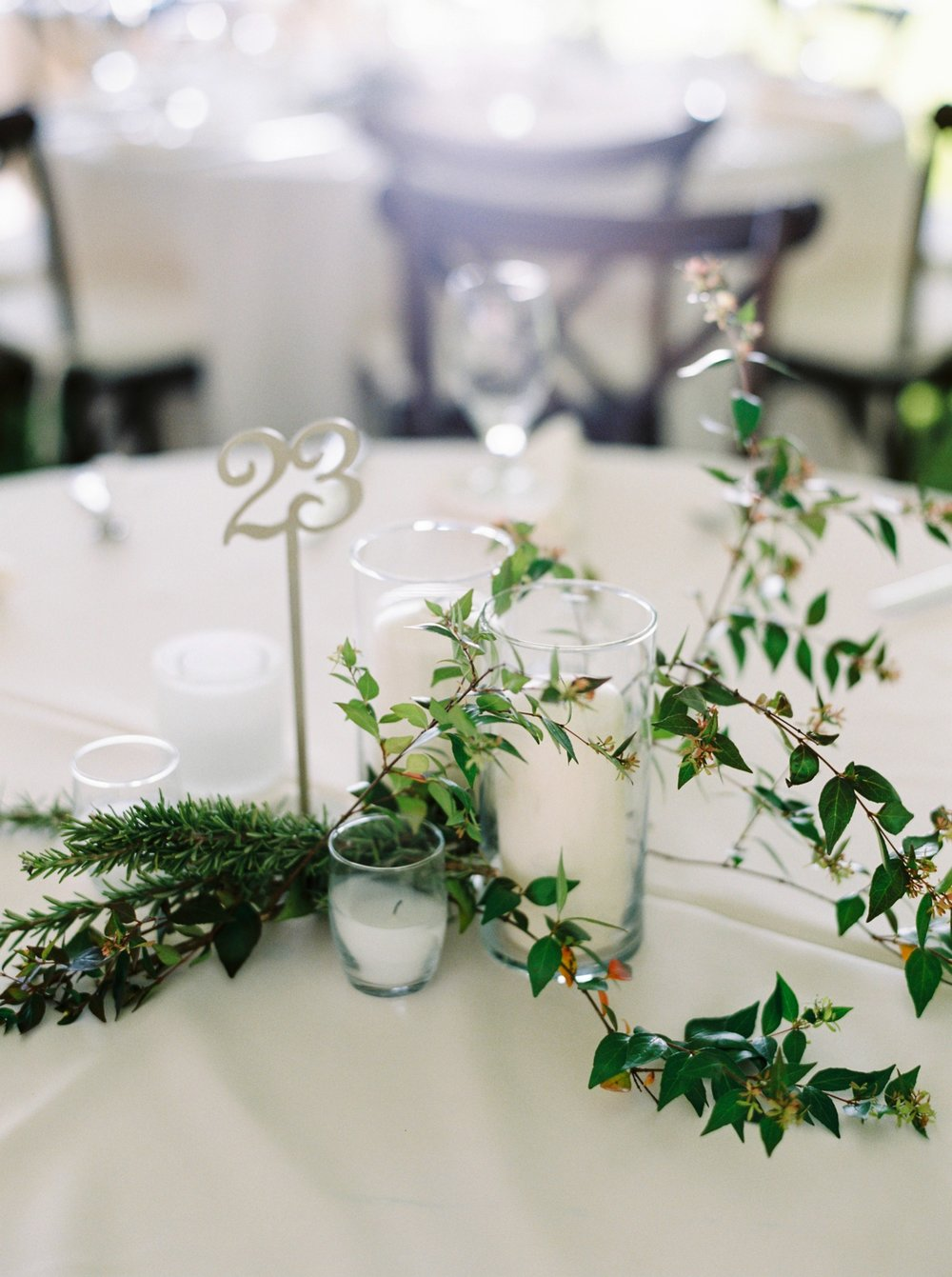 Calgary wedding photographers | oregon wedding photographers | fine art film | Justine Milton Photography | oregon wedding | wedding reception | wedding tables | wedding details