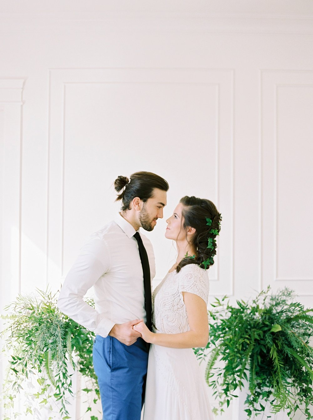 Calgary wedding photographers | fine art film | Justine Milton Photography | wedding details | editorial | wedding inspiration | bride and groom