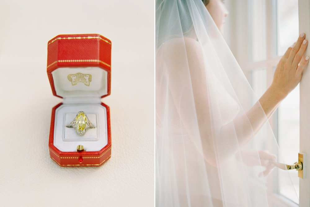 Ravello Italy Amafli Coast destination wedding photographers | english speaking wedding photographer in Italy | Justine Milton Photography | bridal boudoir | vintage cartier ring