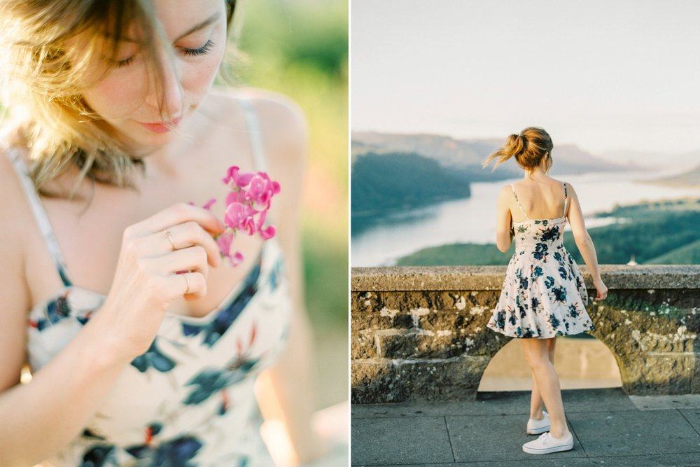 Justine Milton Photography x Life Set Sail | Oregon Coast Fashion and Travel bloggers | Wedding photographer