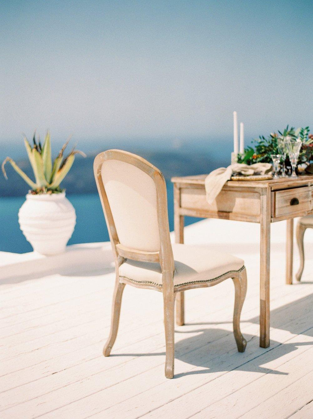 santorini wedding photographer | destination wedding | greece wedding photographers | fine art film photography