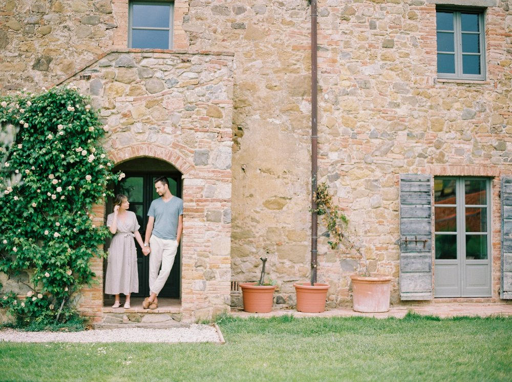 follonico Tuscany italy luxury hotel photographers | Life set sail travel blogger | film photographer justine milton
