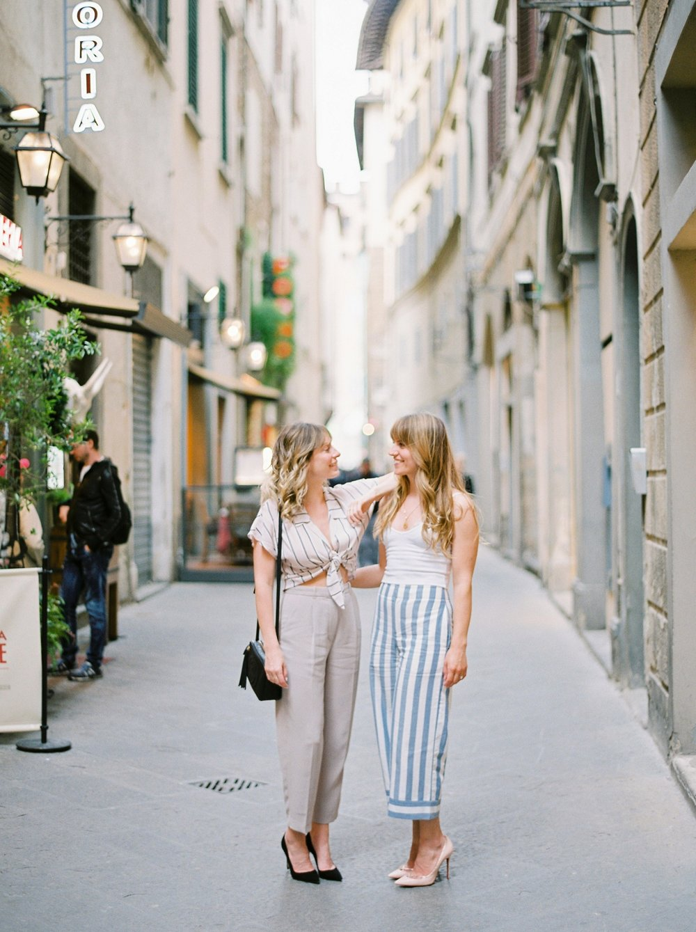 Florence italy wedding photographers | fashion and travel blogger | justine milton fine art photography