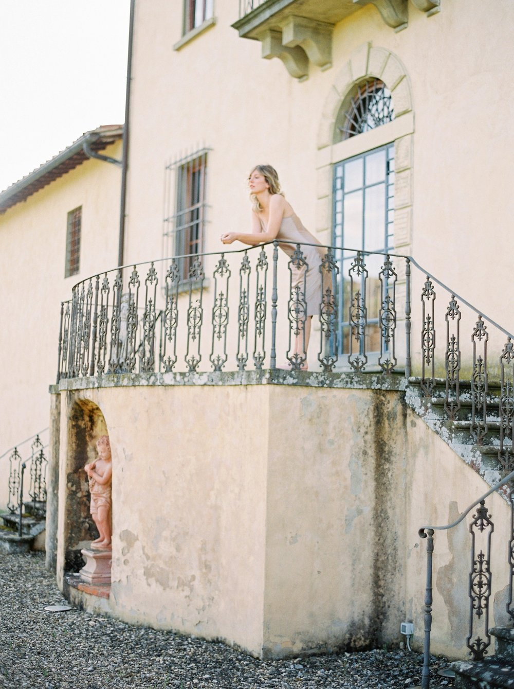 Tuscany Chianti fashion and travel photographers | justine milton fine art film photographer