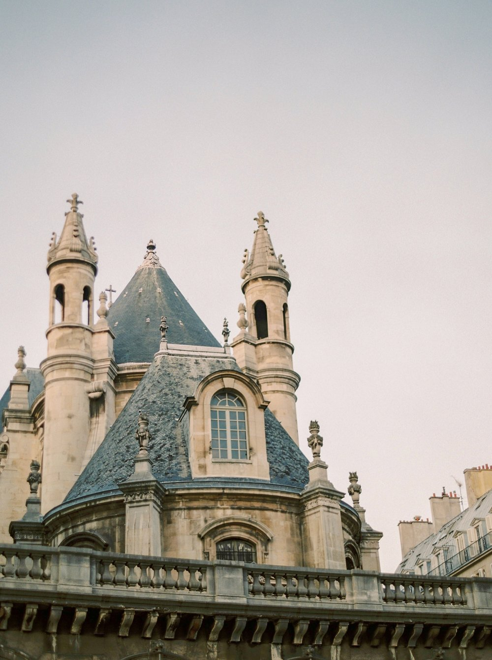 Paris France travel photography | fine art prints | justine milton film photographer