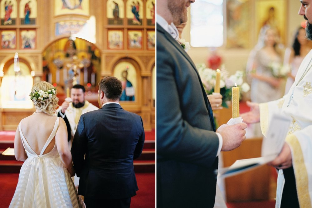 calgary wedding photographers | Ukrainian wedding | justine milton fine art photographer | Ukrainian Orthodox church ceremony
