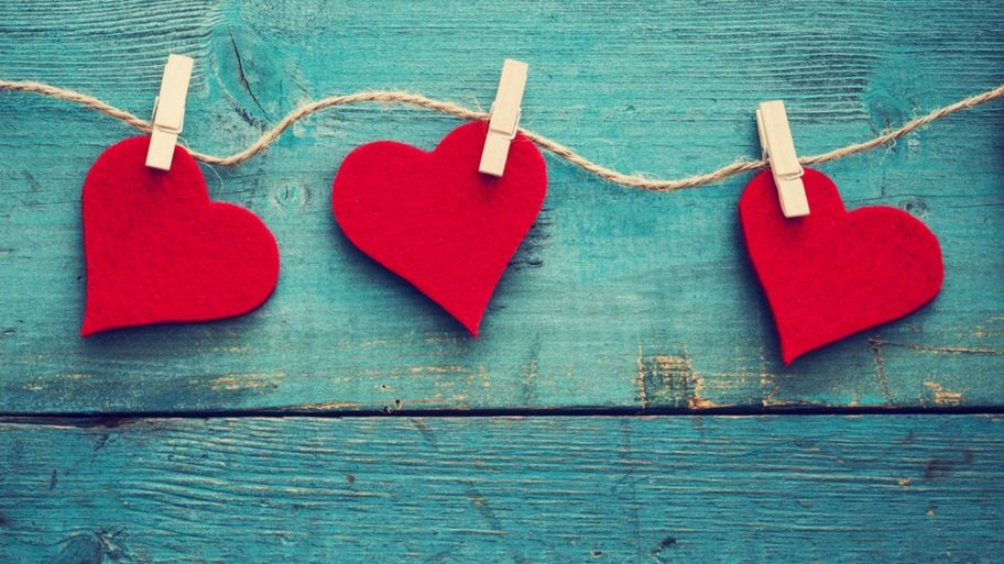 Don't forget a very special day coming up this month Valentines day is on Thursday 14th February!!
