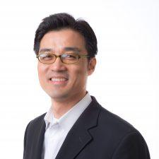 Reverend Leo Park - Korean UMC of Southern NJ