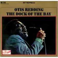 Otis Redding, inspired by Sausalito