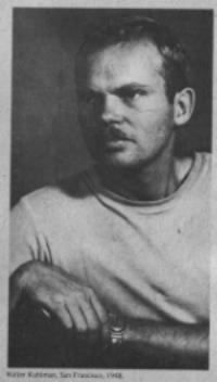 Walther Kuhlman