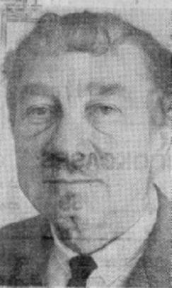 Serge Trubach