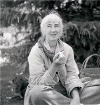 Enid Foster (1895-1979)   Photo  AskArt.com