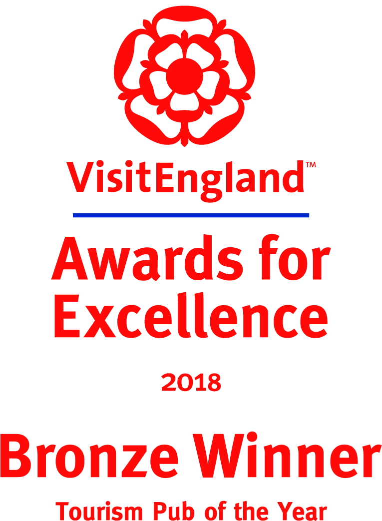 "- The Bruce Arms, West Tanfield was awarded Bronze the Tourist Pub of the Year category at the prestigious VisitEngland Awards for Excellence 2018 Ceremony. Celebrating excellence across the industry, Gil Richardson and Philip Spellacy of The Bruce Arms, West Tanfield were presented with their award during a ceremony at the Bath Assembly Rooms on 23 April 2018. Commenting on the Award, Sally Balcombe, CEO of VisitBritain and VisitEngland said: ""The standard of the hundreds of applications we received this year was extremely high and that's why The Bruce Arms's accolade is a testament to their excellent work. ""These awards shine a spotlight on our fantastic tourism industry, with the winners showcasing the quality, innovation and excellence on offer throughout England and I warmly congratulate them on their impressive contribution to the tourism industry."""