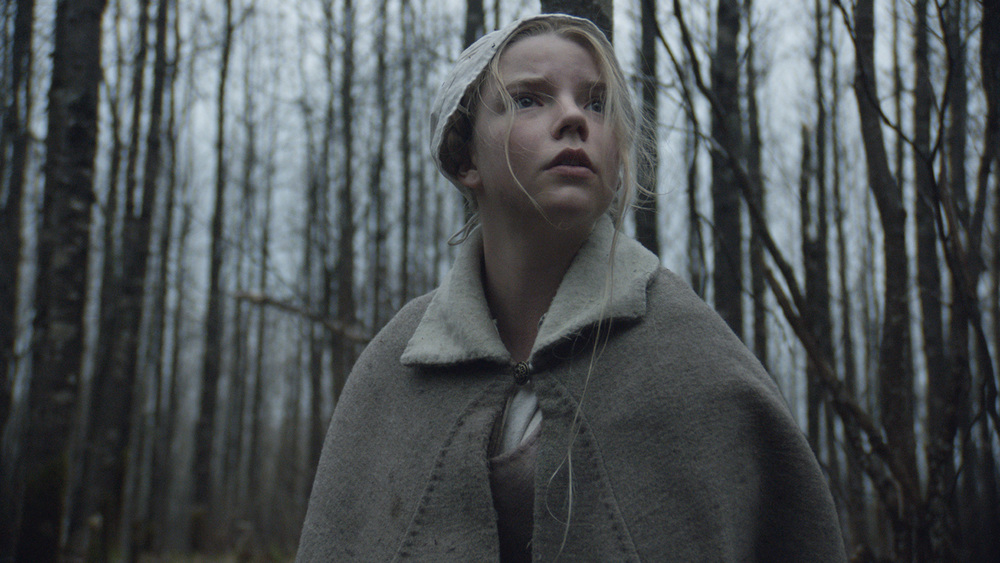 The Witch  - Parts and Labor, Rooks Nest Entertainment, RT Features