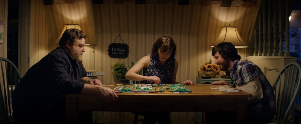 10 Cloverfield Lane  - Bad Robot Productions, Paramount Pictures