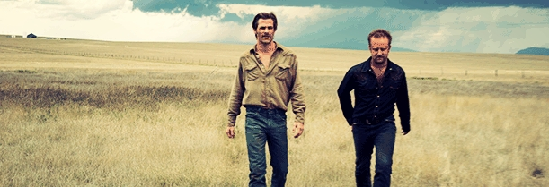 Hell or High Water  - Sidney Kimmel Entertainment, Film 44, CBS Films, Lionsgate