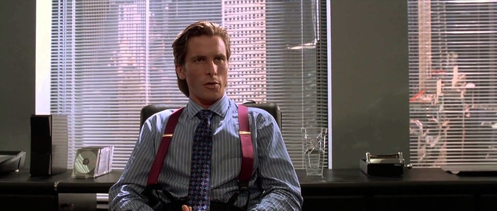 American Psycho  - Edward R. Pressman Productions, Muse Productions, Lionsgate