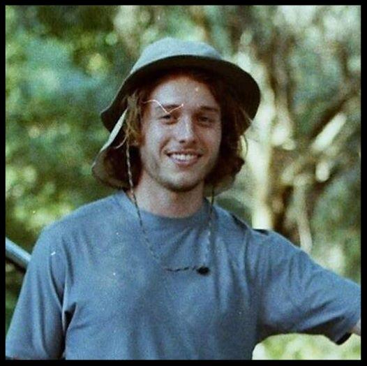 JIMMY EVANS, Filmmaker