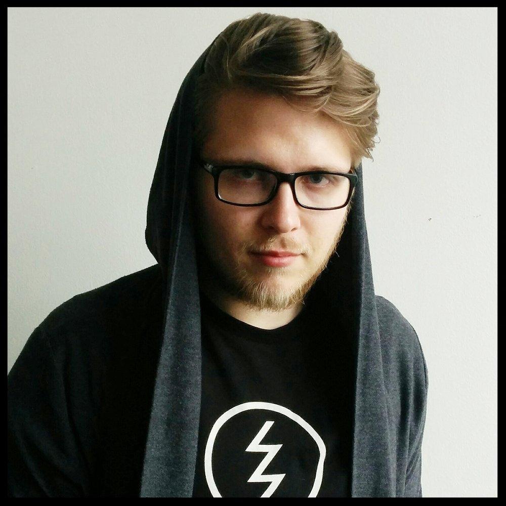 MARTIN NABELEK, Filmmaker