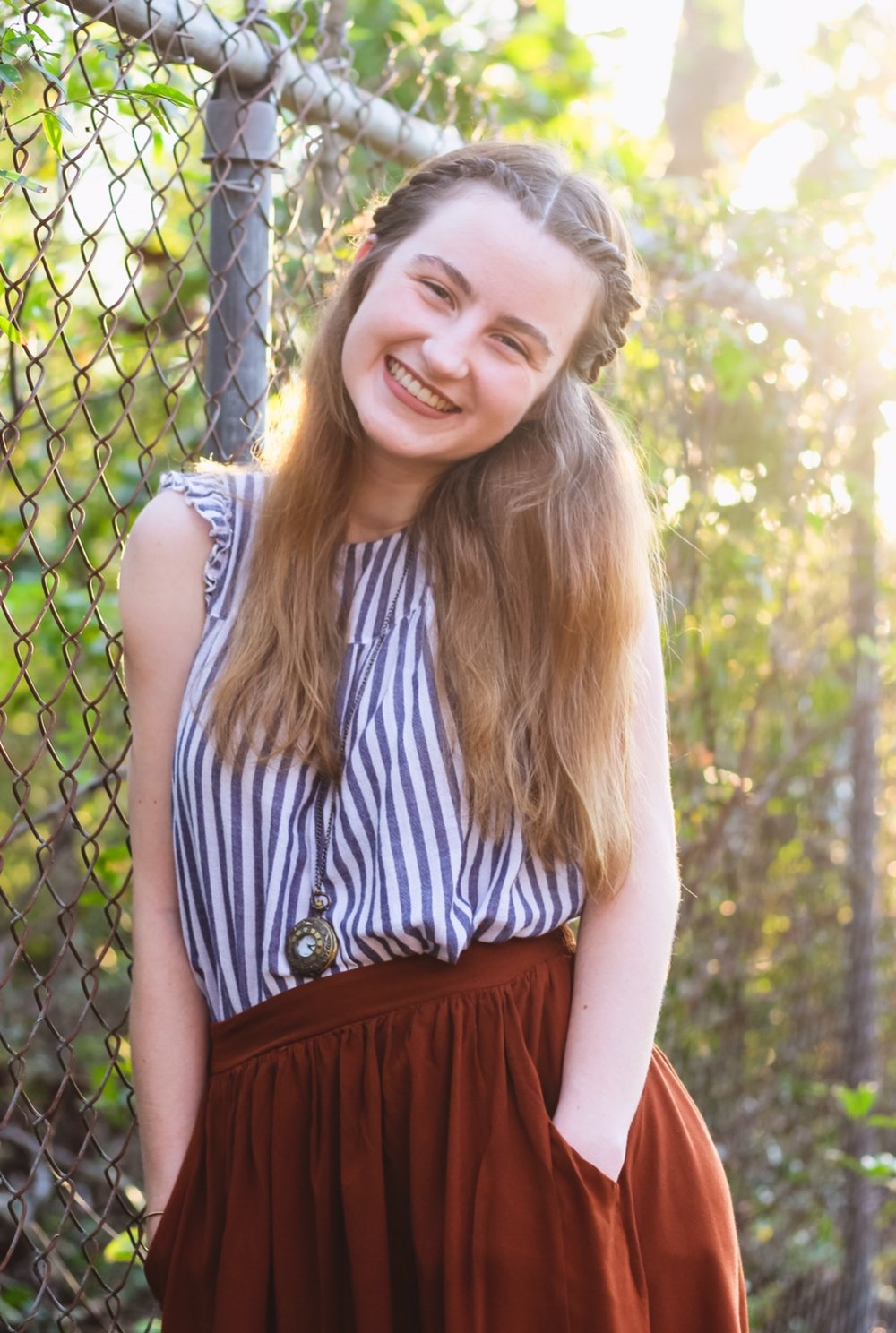 Hospitality & Outreach Director:    Katerina Korbelak