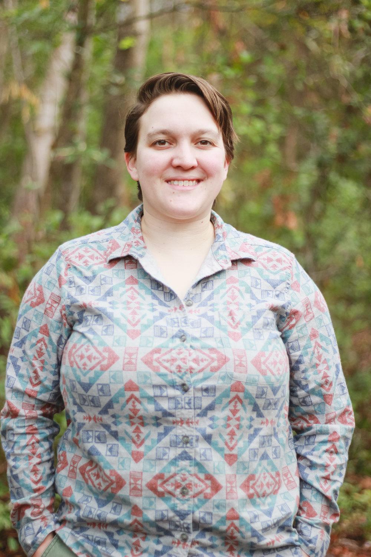 Registration Coordinator:    Amanda Melton
