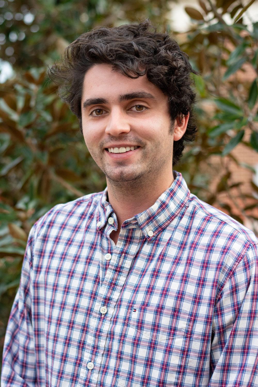 Development Assistant - Awards & Volunteer Coordinator  Arthur Tweeten