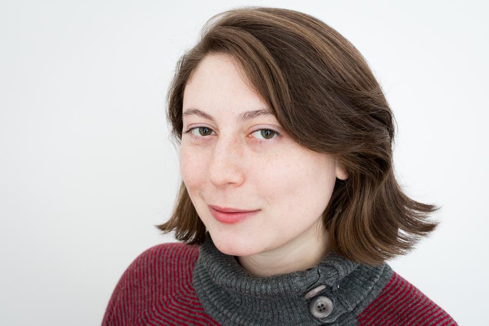 Visions 6 Keynote Speaker:  Jaclyn Gramigna