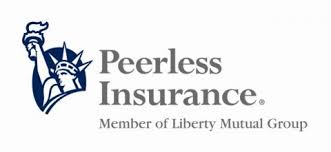 Peerless insurance, liberty mutual insurance. geico, progressive, nationwide, farmers insurance, state farm insurance, esurance
