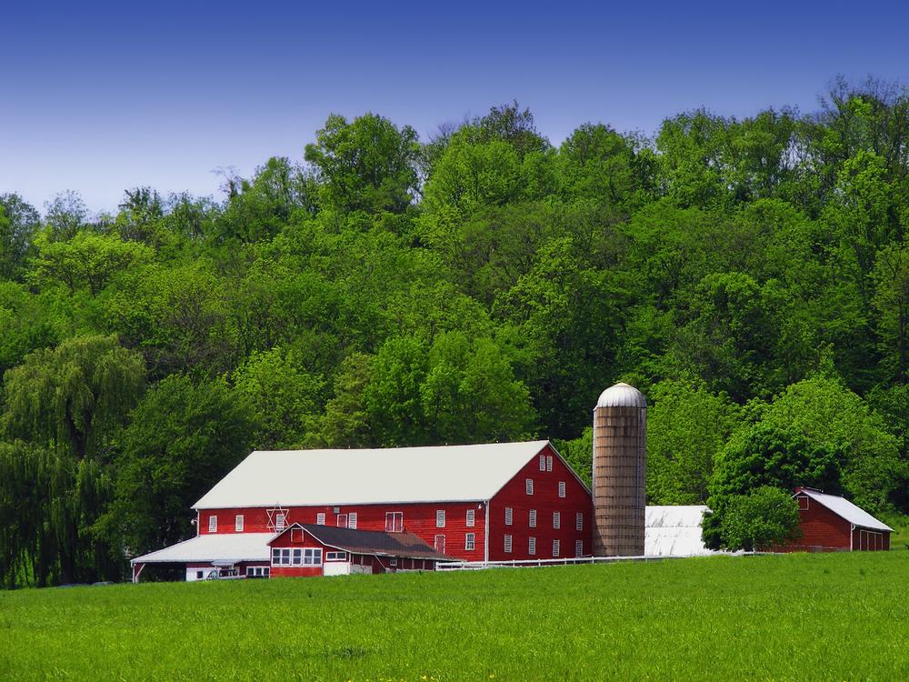PA Farm Insurance