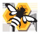 Hive Tracks Logo