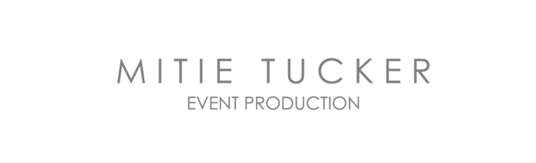 Mitie Tucker Event Production