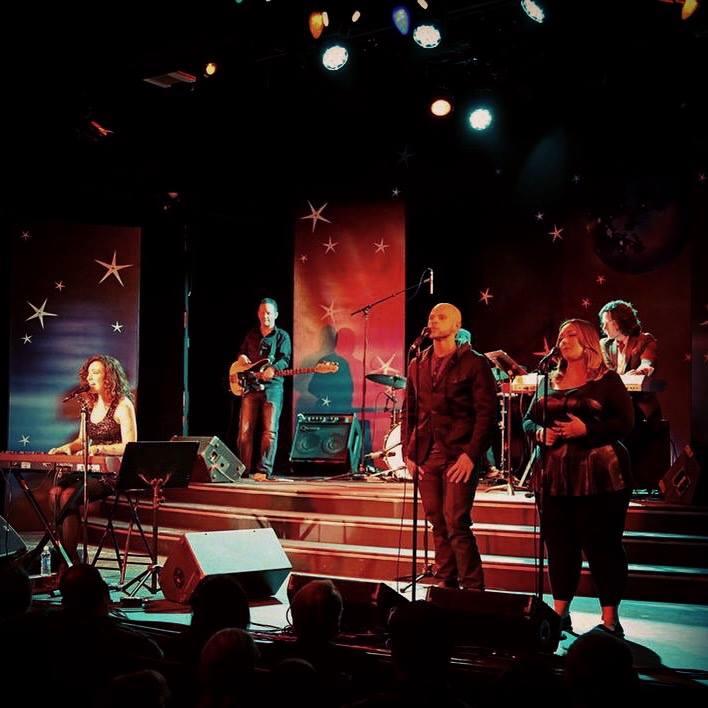Keri Noble - Band Concert