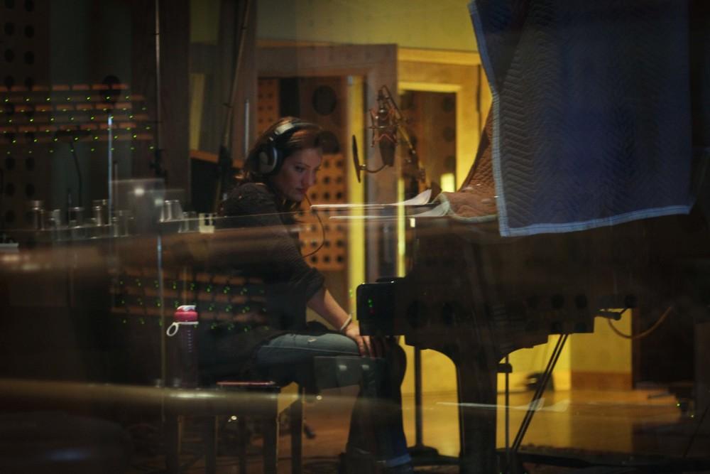 Keri Noble - Studio 2