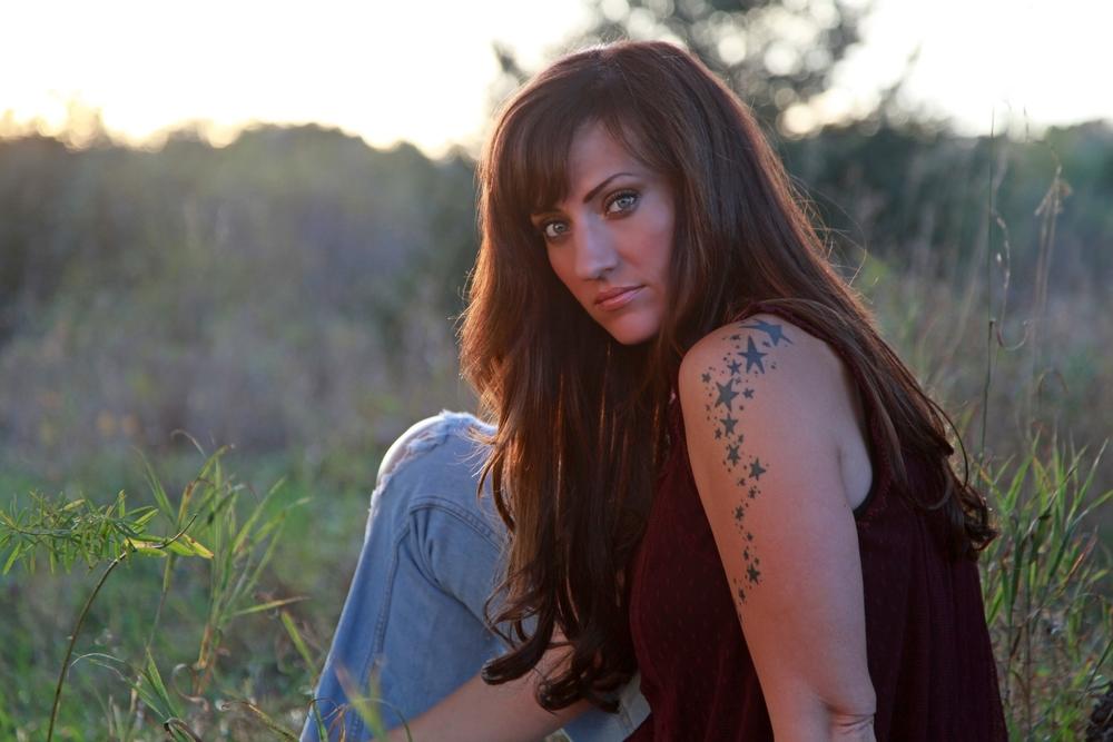 Keri Noble - Publicity Photo