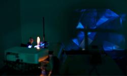 Entropy Pump 2013,Sound Sculpture