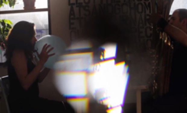 In-Out, 2013, 3:25, video