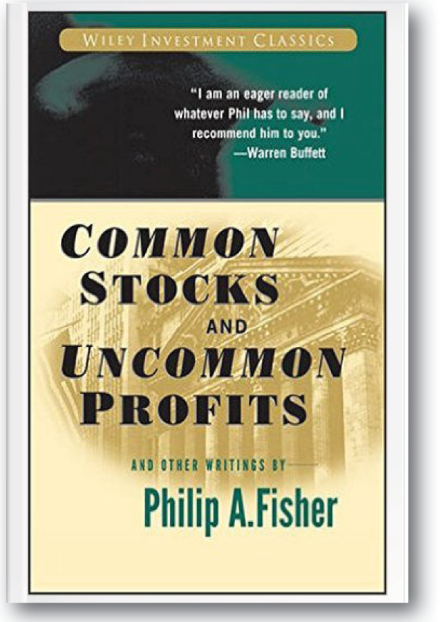 Copy of Common Stocks Uncommon Profits