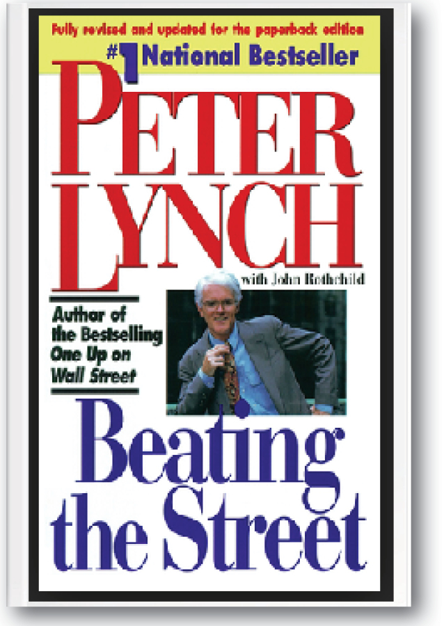 Copy of Beating The Street