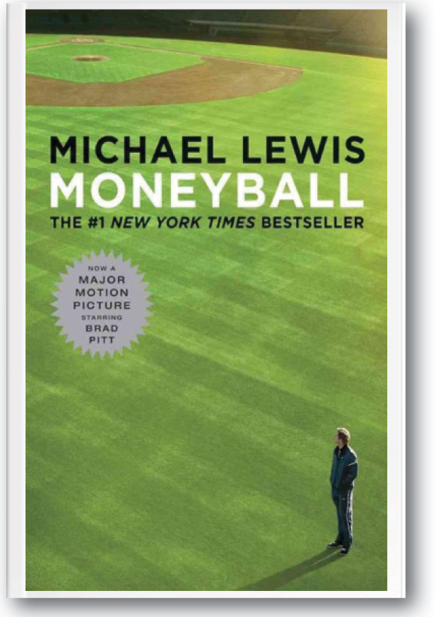 Copy of Moneyball