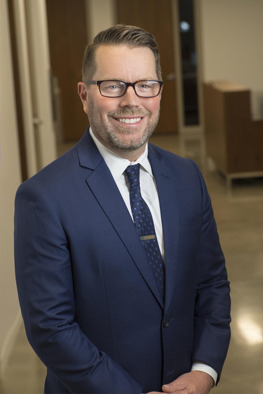 Robert A. Gravette  President