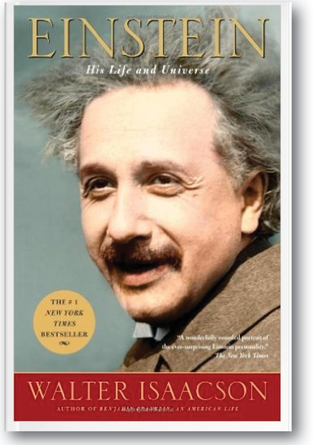 Copy of Einstein