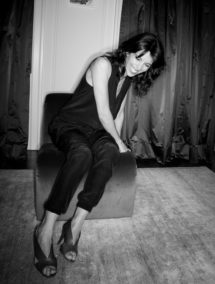 Photo Marsha Lebedev Bernstein