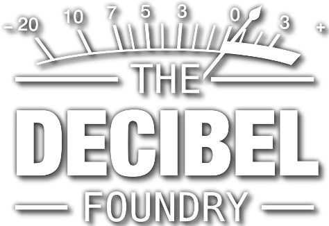 Decibel Foundry