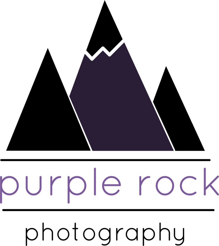 Purple Rock Photography