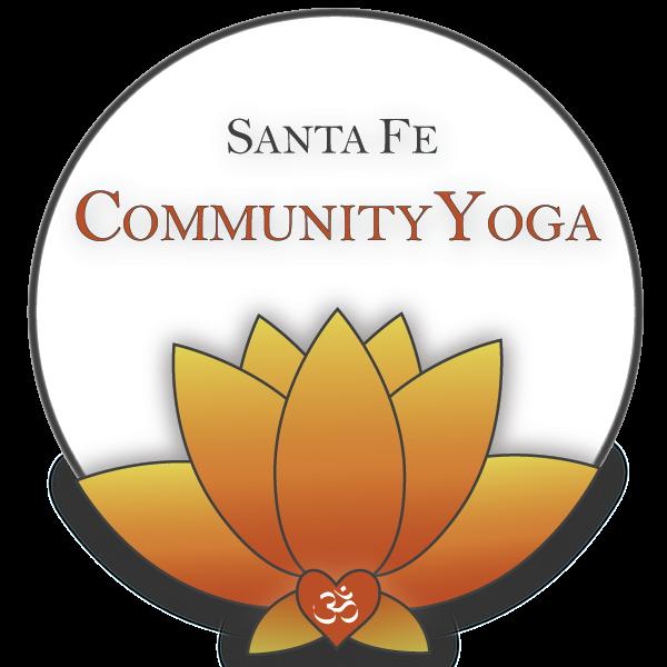 Slow Flow Yoga with Live Music — Santa Fe Community Yoga Center